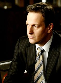 """Josh Charles as Will Gardner in """"The Good Wife"""" (TV Series)"""