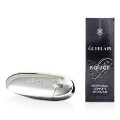 Rouge G Jewel Lipstick Compact - # 64 Gemma - 3.5g-0.12oz