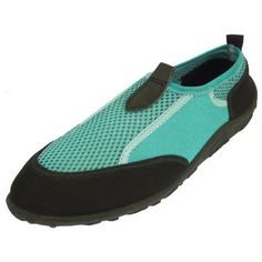 Aqua Socks Water Shoes Athletic Women, Athletic Shoes, Aqua Socks, Surfs Up, Outdoor Woman, Water Shoes, Beach, Sneakers, Mint