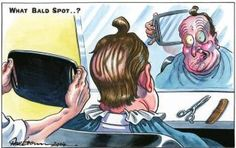 9 January 2014 further reference to both the MBE hairdresser and the UKIP threat.