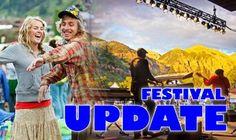 SUMMER FESTIVAL UPDATE! Telluride Bluegrass Festival announces full line-up and Telluride Jazz Festival announces more artists! #telluridefestivals #telluride #colorado #bluegrass #jazz #telluridebluegrassfestival #telluridejazzfestival