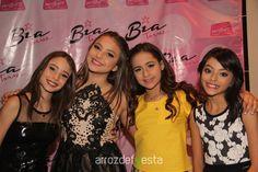 As fotos do show da Bia Torres com as suas amigas Laura Schadeck, Íris Pereira, Mari Cardoso, Maíra Lemos e Maria Eugênia já podem ser vistas, baixadas e compartilhadas no site www.arrozdefyesta.net.