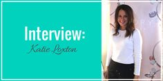 Read our exclusive interview with Katie Loxton herself. We talk favourite products, new trends and how it al started. Read more here Love Heart, New Trends, Read More, Interview, Sayings, Reading, Blog, Gifts, House