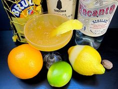Pisco Fog Cutter INGREDIENTS  1 oz. Pisco 2 oz. Dark Rum juice from 1/2 an orange juice from 1/2 a lime 1 oz. thyme simple syrup 1/2 teaspoon sweet Oloroso Sherry nutmeg zest and lemon peel for garnish