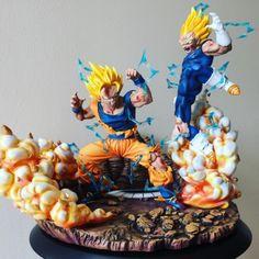 D'autres figurines de Dragon Ball : http://amzn.to/2kT3swF http://amzn.to/2q10MiJ