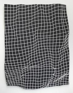 nearlya: Jeremy DePrez Untitled, 2014 Acrylic on canvas