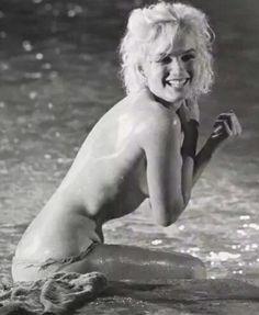 Monroe marilyn naked you Fuck