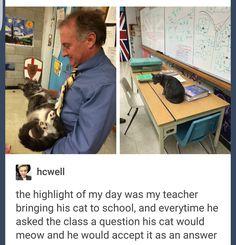 Best teacher #imgur