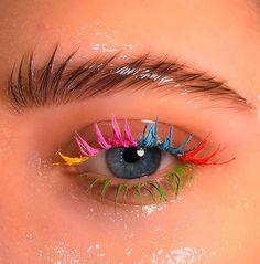 Get the best makeup tutorials from the web. These DIY tutorials include makeup tips for face makeup, eye makeup, eyebrows, lipstick, and beauty basics! Makeup Inspo, Makeup Art, Makeup Inspiration, Makeup Tips, Beauty Makeup, Cute Makeup, Pretty Makeup, Makeup Looks, Best Makeup Tutorials