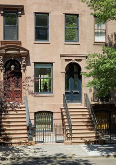 Gallery of Carroll Gardens Townhouse / Lang Architecture - 16