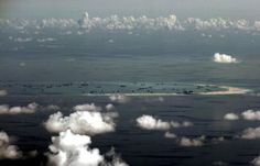 #world #news  Philippine military says halts lawmakers trip to South China Sea island