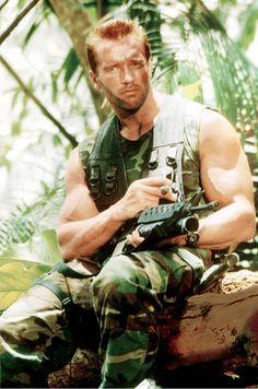 Arnold Schwarzenegger On Pinterest