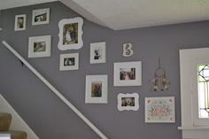 Advertisement Get Pro Tips for Picture Perfect Gallery Wall.Put down your tack hammer and step gradually far from that stud discoverer: Crafting the ideal blend of pictures and casings for an exhibition wall takes a few genuine thoughts and arranging. To help you ace it, we asked different experts in that art. The web surrounding …