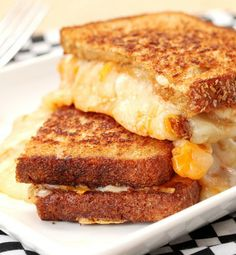 swiss fondue grilled cheese alpine grilled cheese grilled cheese ...