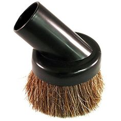 Description Product: #Vacuum Cleaner Dusting #Brush Mfg: Fit All Generic Attachment Details: This fit all deluxe dusting brush features a soft vinyl body with nat...