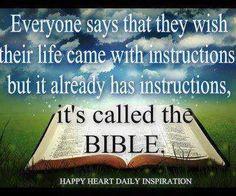 Bible♥