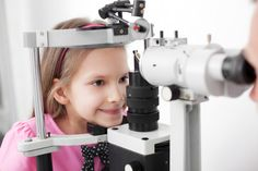 Why Should I Consult Eye Specialist for Kids?