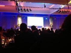 ATC Global Excellence Awards 2013