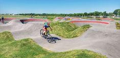 Push Bikes, Bike Parking, Playgrounds, Our Kids, Baseball Field, Bicycle, Fun, Bike, Bicycle Kick