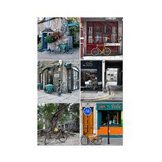 La bicicletta in differenti colori e modelli è il soggetto ricorrente in questo set Crystal, sei stampe incollate su quadrati di vetro da utilizzare come sottobicchieri, porta candela, fermacarte, poggia moka, decorazioni da muro, poggia sapone... Le bellissime istantanee di Ivan Ingletto diventano complementi per la casa versatili e funzionali. Da oggi è su http://lovli.it/index.php/crystal-bicycle.html#