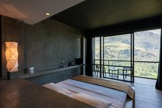 Image 3 of 15 from gallery of Hotel by the Water Falls / Palinda Kannangara Architects. Photograph by Palinda Kannangara Architects