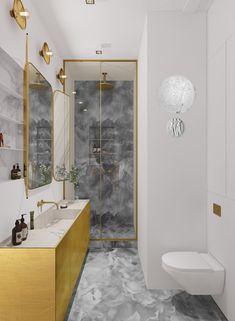 143 besten Bad Ideen farbig Bilder auf Pinterest in 2018 | Bathroom ...