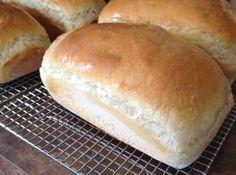 Golden Sourdough Bread Recipe