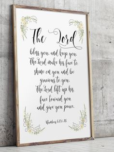 Top 10 best selling confirmation gifts for boys and girls confirmation gifts for girls bible verse art by twobrushesdesigns negle Choice Image