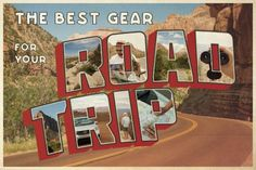 The Best Gear for Your Road Trip: Wirecutter Reviews | A New York Times Company
