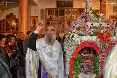 Messolonghi – Orthodox Easter