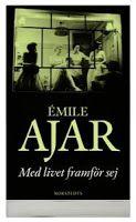 Bok - Rekomenderad av Katarina Lycken Reuter