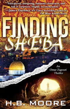 For centuries, historians have theorized the Queen of Sheba as only a seductive legend, and scholars have debated over the legitimacy of King David or King Solomon. When undercover Israeli agent, Omar Zagouri, stumbles onto a tomb in Northern Jerusalem he unknowingly finds the final clue that threatens to overthrow government claim to the Holy Land