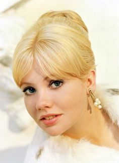 Hayley Mills A beautiful picture