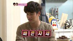 We Got Married, Jang-woo, Eun-jung(51) #10, 이장우-함은정(51) 20120818