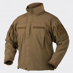372d284ca2e II Soft Shell Jacket in Olive Green colour is now available at Military the  UK based online store. For comprehensive range of quality Helikon outdoor  ...