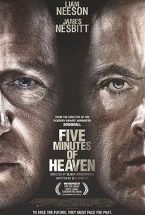 Five Minutes of Heaven(2009) - Rotten Tomatoes