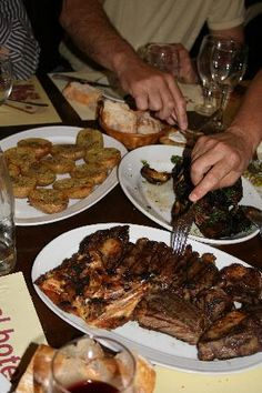 #calboter #viande #carne #Barcelona http://on.fb.me/1a3QtQZ