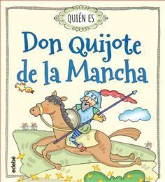 Una bonita edición ilustrada dirigida a los más pequeños de la gran novela de Miguel de Cervantes. Para compartir un tesoro, leer en voz alta, reírse juntos.