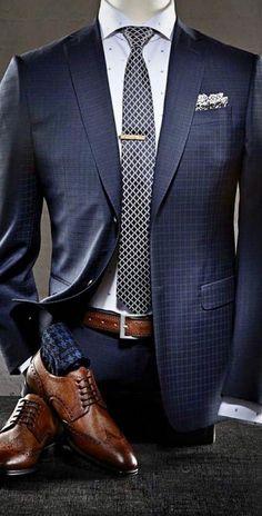 menssuits mensfashion bespoke customsuits menswear mensstyle weddingideas bluesuit giorgentiweddings businessmensfashion is part of Formal suits men - Mode Masculine, Mens Fashion Suits, Mens Suits, Blue Suit Men, Grey Suits, Blue Suit Outfit, Mode Costume, Designer Suits For Men, Herren Outfit