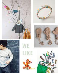 Bloesem Kids | We like in November
