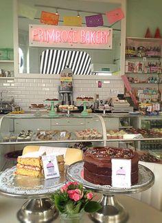 Primrose Bakery (London)