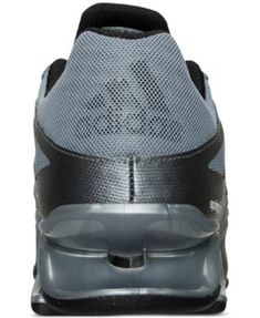 94610dec15955 adidas Men s Springblade Ignite Running Sneakers from Finish Line - Gray  10.5 Running Sneakers
