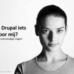 Is Drupal iets voor mij? In 5 eenvoudige vragen Hans van Leuken| 20 mei 2010   Agenda Hoe groot is de webredactie?  Koppeling met andere systemen 4. Wil. http://slidehot.com/resources/drupal-in-5-vragen-drupal-seminar-20-mei-2010-colours.23354/