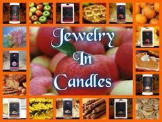 Store link: https://www.jewelryincandles.com/store/deannas-candle-shop/account/login  Facebook: https://www.facebook.com/pages/Jewelry-In-Candles-By-Deanna/1481548775413320?ref_type=bookmark