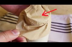WATCH: This Guy Puts A Coffee Filter Over A Jar. 24 Hours Later, It's Pure Perfection