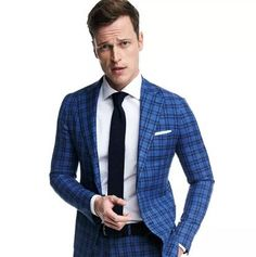 Men's Suits Collection , New trends and luxury details that make a difference