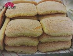Italian Dinner Recipes With Pictures Italian Cookie Recipes, Italian Pasta Recipes, Sicilian Recipes, Italian Cookies, Italian Desserts, Biscotti Biscuits, Biscotti Cookies, Savoiardi Recipe, Bakery Recipes