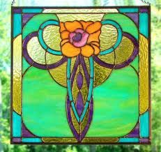 Stained glass panels etsy - Google Search
