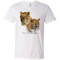 Would you buy this BCR Jade and Arma... if you knew the proceeds actually protect cats?  They do! http://catrescue.myshopify.com/products/982-anvil-mens-printed-v-neck-t-shirt-27?utm_campaign=social_autopilot&utm_source=pin&utm_medium=pin