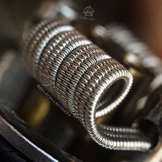 The cleanest and meanest....3/26g #an80 staggered with 36g and fused with 38g…